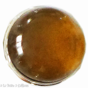 K-YOU - Cabochon citrine 18mm