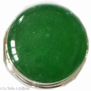 K-YOU - Cabochon diopside chrome 18mm