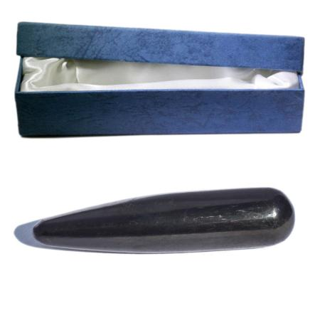 Baton de massage Shungite