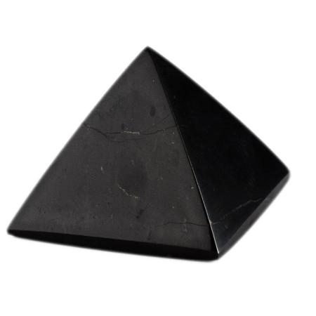 Pyramide shungite (30mm)