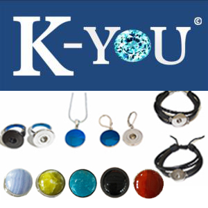 K-YOU - Bijoux interchangeables